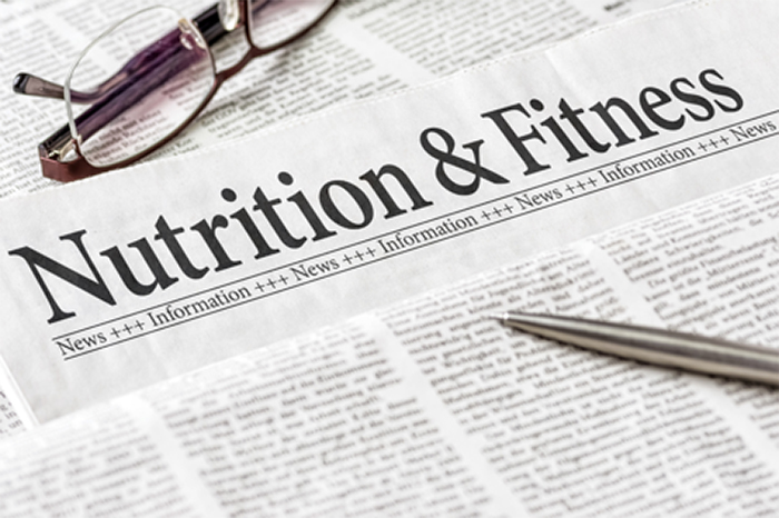 nutrition-fitness