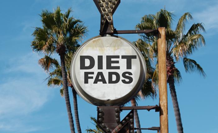 Diet fads